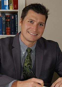 David J. Azotea
