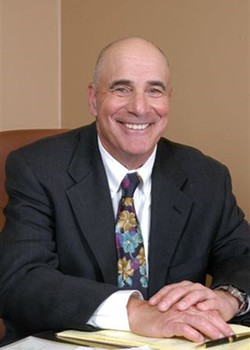 Lee A. Levine