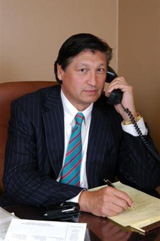 Paul T. Chan