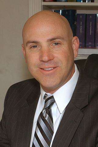 Scott Mitnick