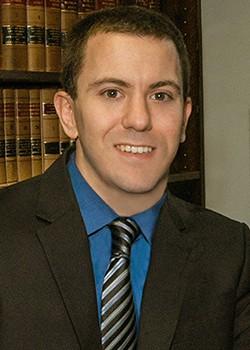 Anthony Morgano