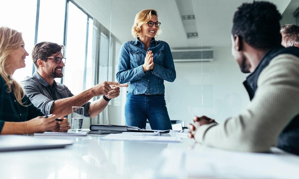 Workplace Discrimination | Employment Law | Levine Staller